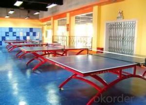 PVC Flooring for Indoor Sports Flooring, 6815