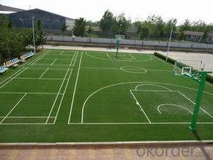 PGM High Density Hot Sale Artificial Grass for Animals