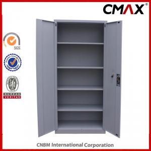 Office Furniture Folding Filing Cabinet Full Height 1850mm High Quality