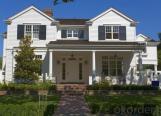 Casa prefabricada especiosa y fina