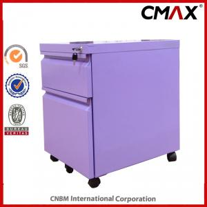 Metal Mobile Pedestal Steel Filing Cabient Office Furniture