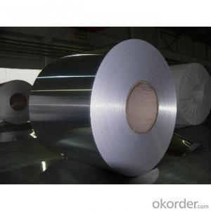 Wood Grain Prepainted Aluminum Coil For Roller Shutter