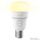 SMART LIGHT- SMART BULB- WIFI  LIGHT-APP LIGHT