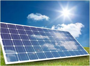 240W Solar Panels From China and Low Price CNBM China China
