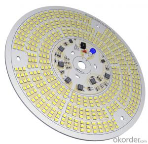 AC LED LIGHT ENGINE-80W  - IC ON BOARD LED