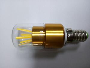 LED FILAMENT LAMP BULB DIMMABLE 4W G9 LAMP