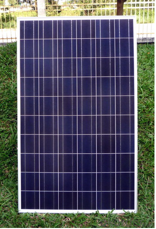Monocrystalline Solar Module 220W with Outstanding Quality and Price