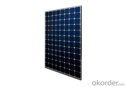 Monocrystalline Solar Module 225W with Outstanding Quality and Price