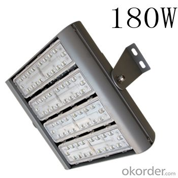 180W led tunnel light CE RoHS High Quality