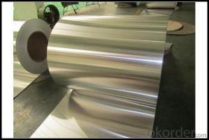 Aluminum Foil for Chocolate Package from China