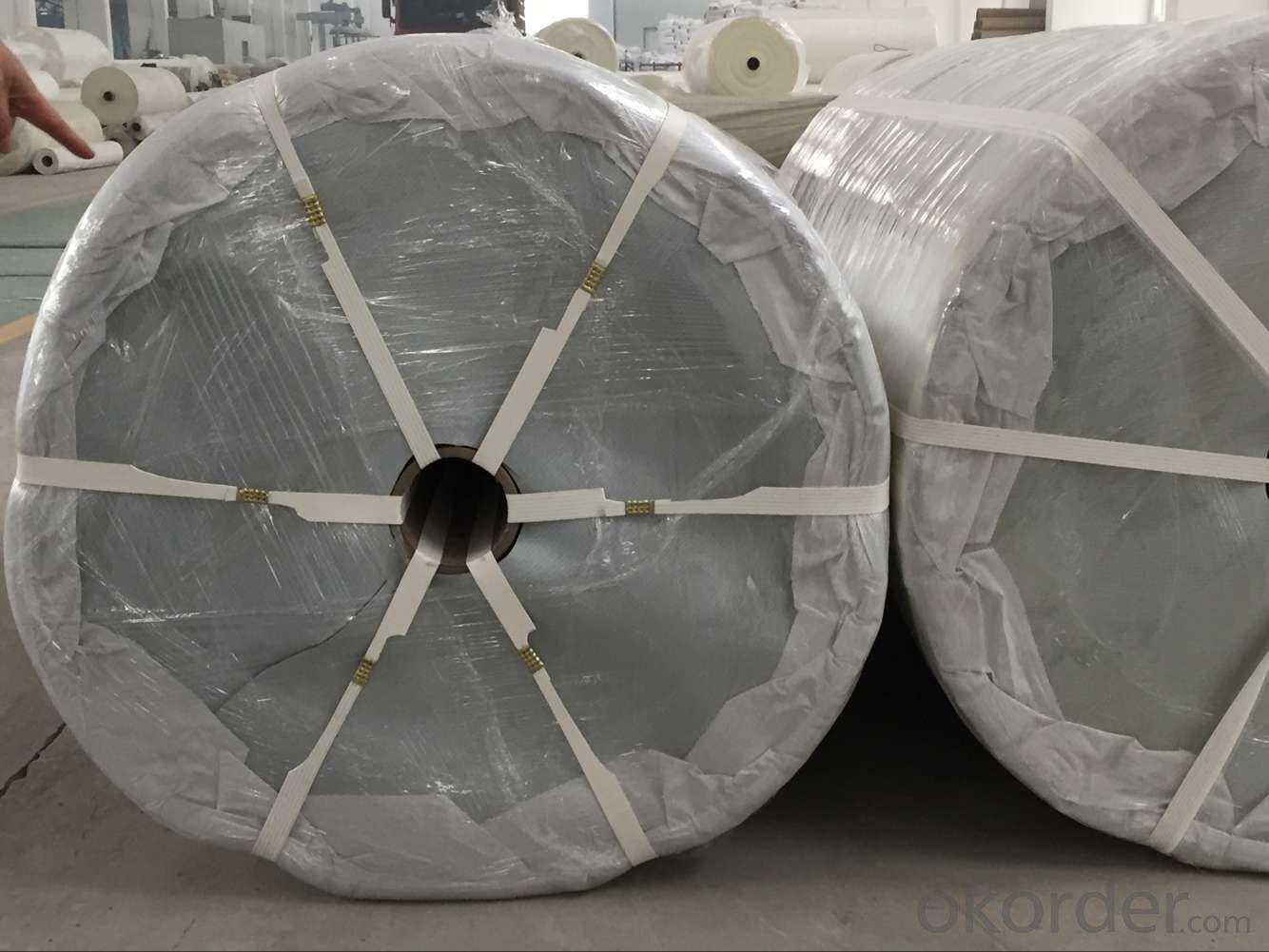 PVC PU Conveyor Belt Roll Material for Light Industry