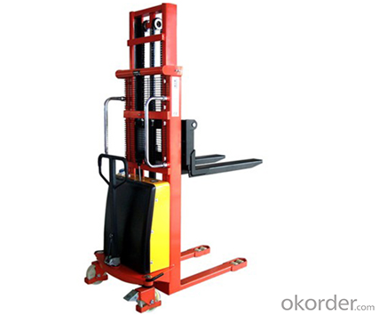 FORKLIFT CATEGORY Hand Stacker-- SFHXX16-A