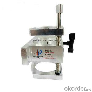 Adjustable Z Axis Spindle Mount Holder for CNC Router