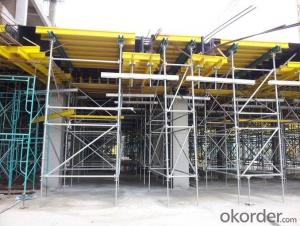 Construction Table Formwork System -- High Quality