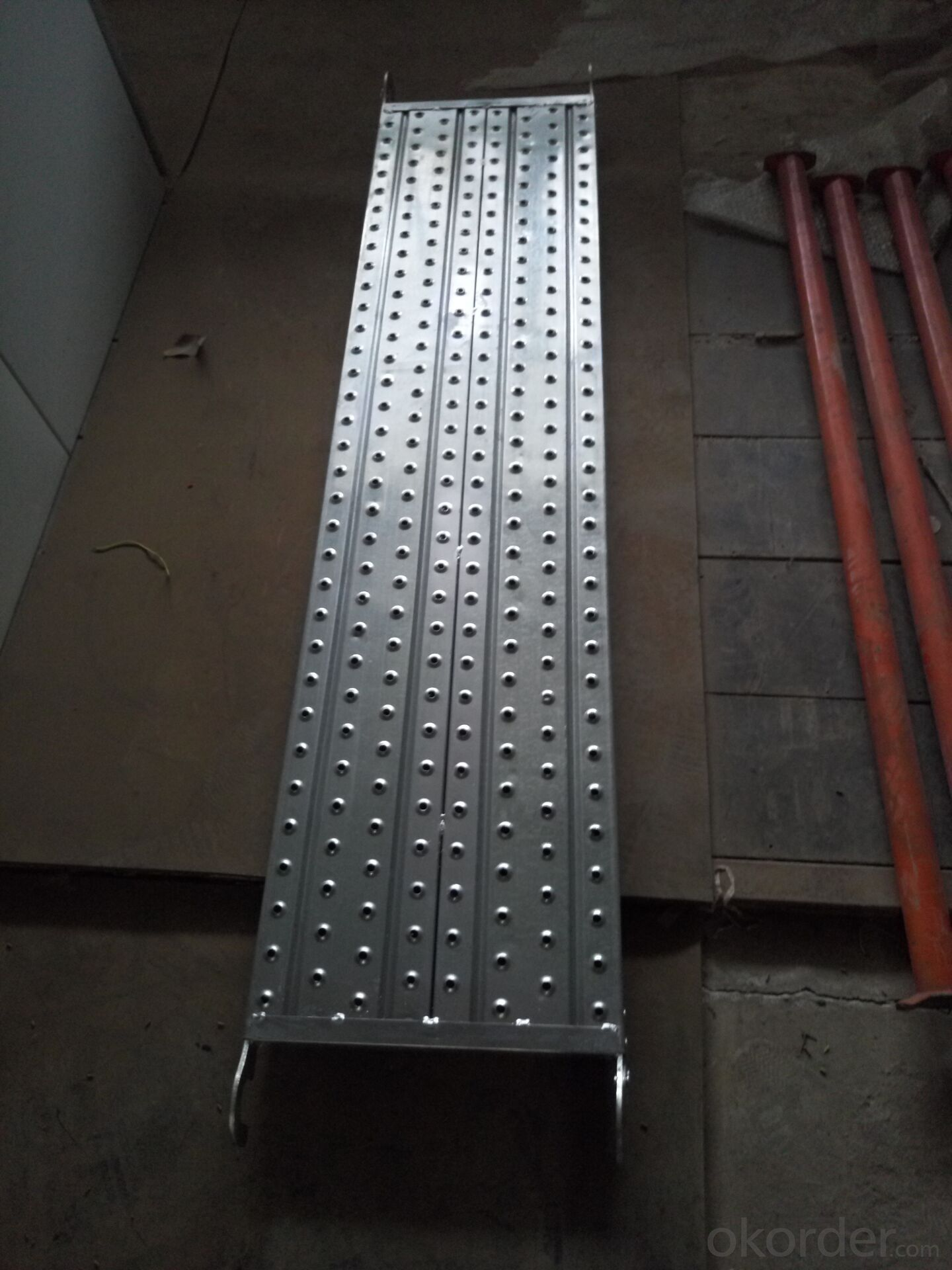 Ringlock Scaffold in China Construction Market