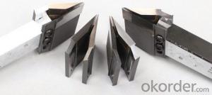 CNC Wood Turning Lathe Cutters Carbide Woodturning Knife Tools