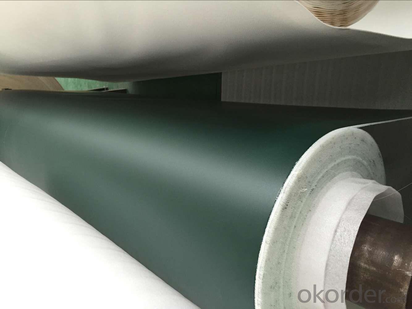 Food Grade White PVC Conveyor Belt PU Conveyor Belt