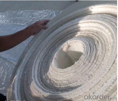 Building Thermal Insulation Material Aerogel Blanket
