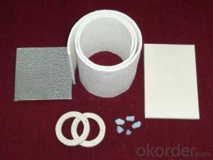 Silica Thermal Insulation Nano silica Aerogel Blanket