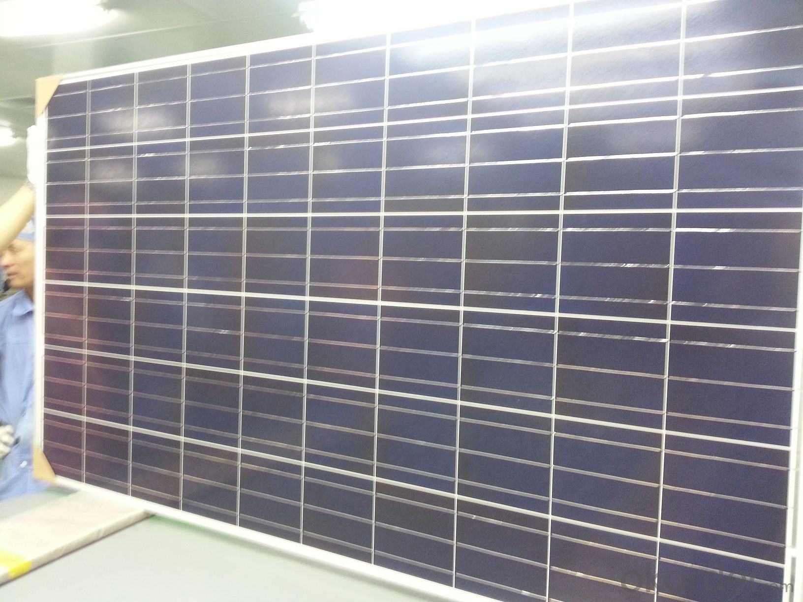 310w Poly Solar Panel For Home Use And Power Plant