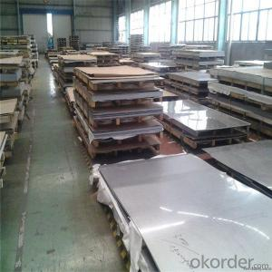 310s Stainless Steel Sheet & Plate in China