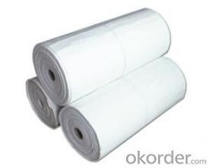Thermal Insulation Nano silica Aerogel Blanket
