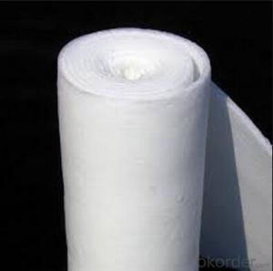 Heat Resistant Thermal Insulation Nano silica Aerogel Blanket