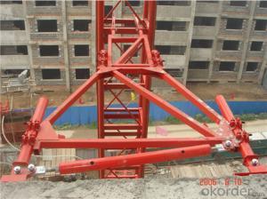 CMAX Brand Building Hoist SC150