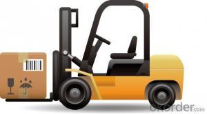 Electric reach truck 2.03.0Ton  HIGH Quality