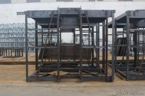 BUILDING HOIST SC200  with Good Quality Low Price Discount