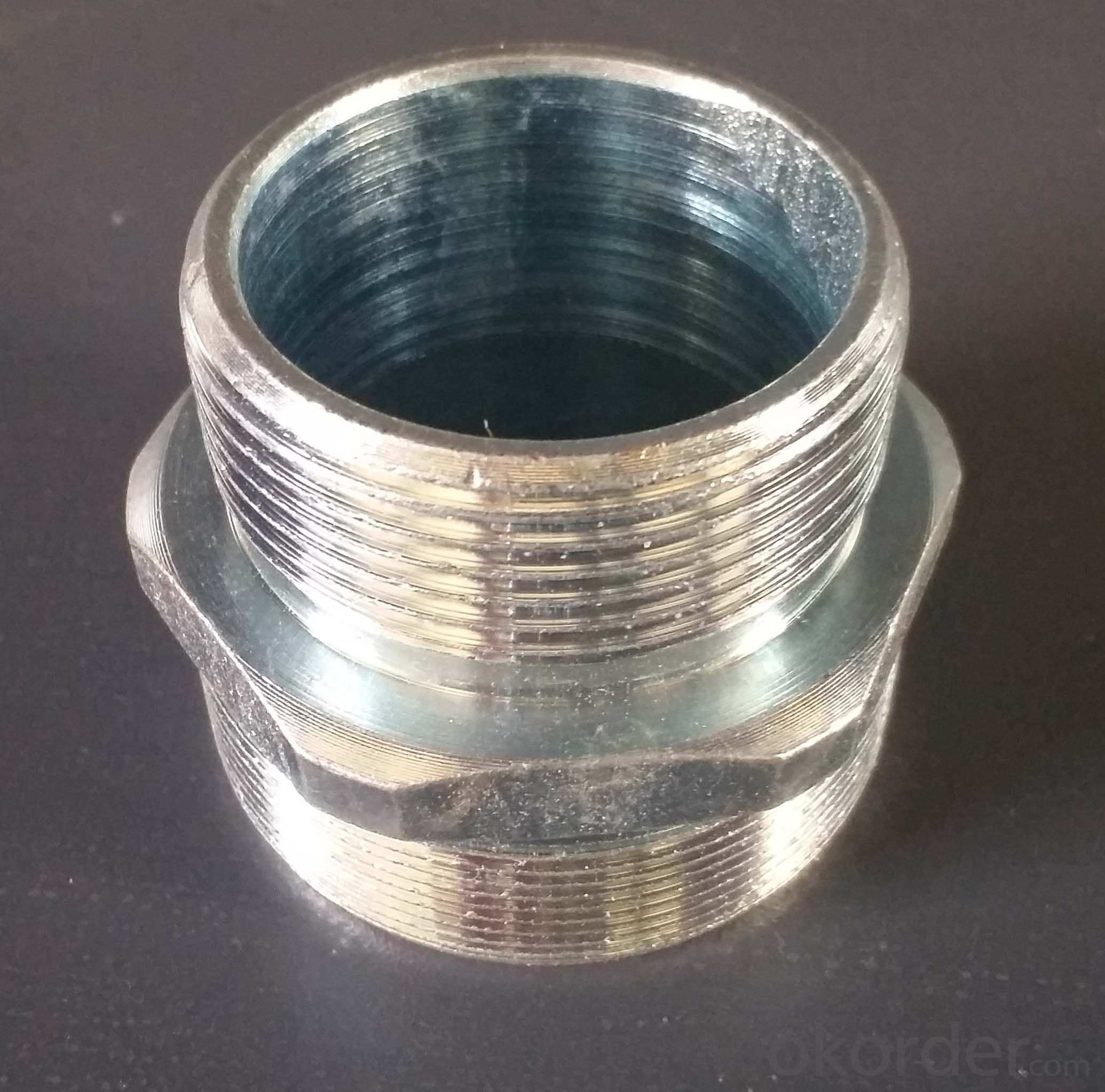 Buy galvanized carbon steel pipe fitting best professional