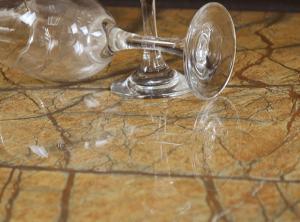 Full Polished Glazed Porcelain Tile CMAXRB001