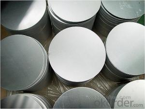 Aluminium Disc & Aluminium Circle Making For Cookware Product