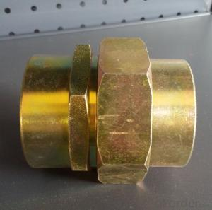 famous Chinese anti-corrosion explosion proof joints /explosion-proof pipe joint