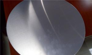 Deep Drawing Aluminum Circle for Cookware 1070 1050 3003