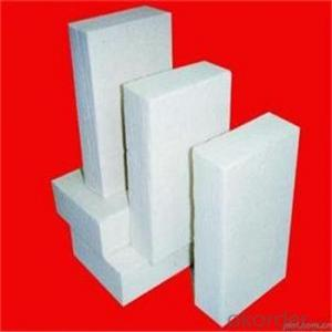 CE Certificate Ceramic Fiber Board Furnace and Kiln Heat Insulation