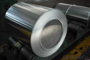 Mill Finish AluminIum Coil for Roofing Panel 1XXX 3XXX 5XXX