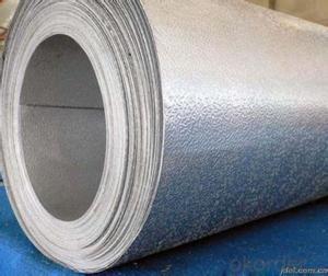 Mill Finish Aluminum Coil for Curtain Wall 1XXX 3XXX 5XXX
