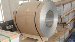 Mill Finish Aluminum Coil for Metal Wall 1XXX 3XXX 5XXX