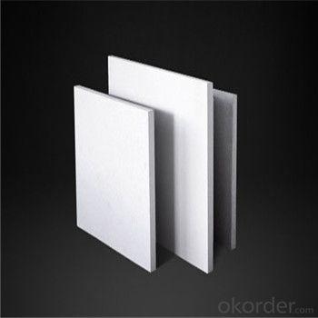 2300F Fire-Resistant Ceramic Fiber Board