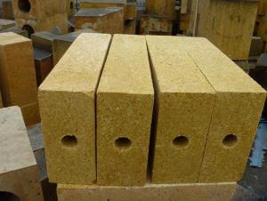 Superior Quality Silica Light Weight Insulation Refractory Brick