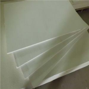 CE Certificate Ceramic Fiber Board Furnace and Kiln Heat Insulation
