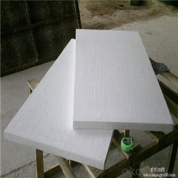 Ceramic Fiber Board Furnace and Kiln Heat Insulation