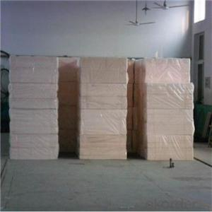 Ceramic Fiber Board with High Quality and Heat Insulation
