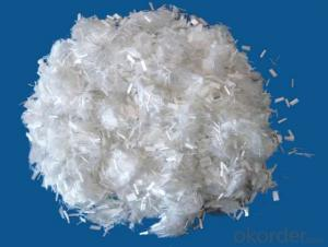 Polypropylene Enginnering Fiber, Good Quality