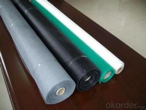 Fiberglass Screen 18*16/inch with Strong Tentile and Uniform Mesh Size