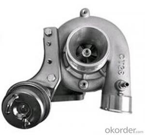 Turbocharger CT26 17201-17010 Toyota 1HDT 1HD-T Diesel Engine