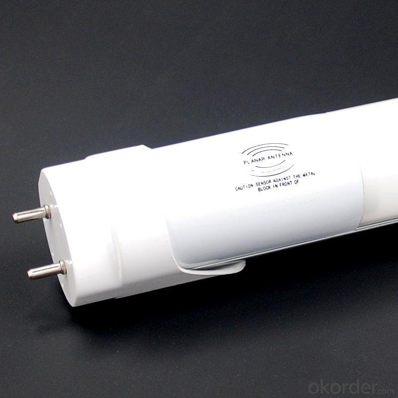 Buy led t8 tube garage corridor radar sensor price size for Tube led garage