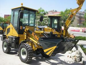 CMAX Wheel Loader Brand New and Used WZ30-25A on Sale