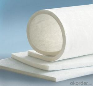 Building Thermal Insulation Material Aerogel Insulation Blanket/Felt